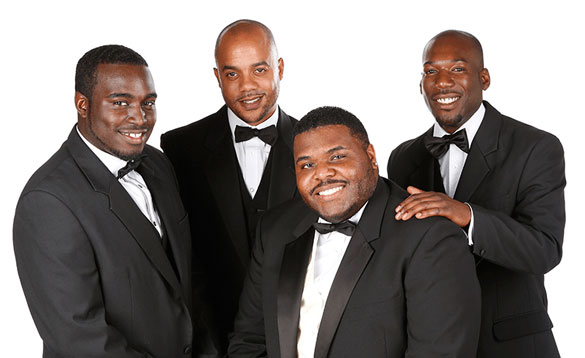 the-drifters